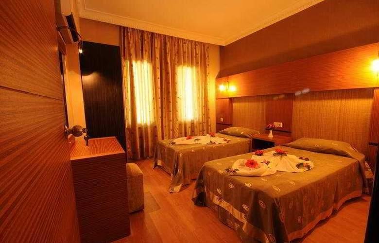 Exelcior Hotel Ilayda - Room - 3