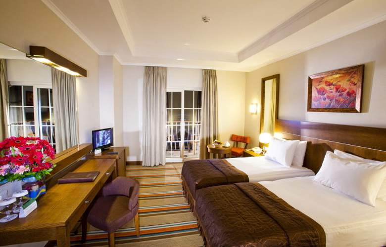 Sunis Elita Beach Resort - Room - 2