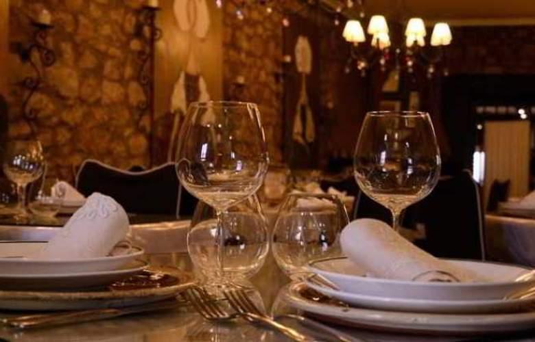Posada De Eufrasio - Restaurant - 14