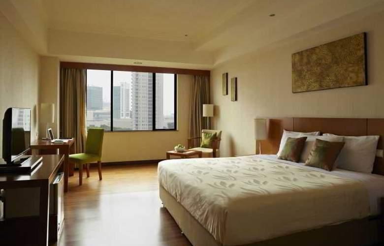 Atlet Century Park Jakarta - Room - 2