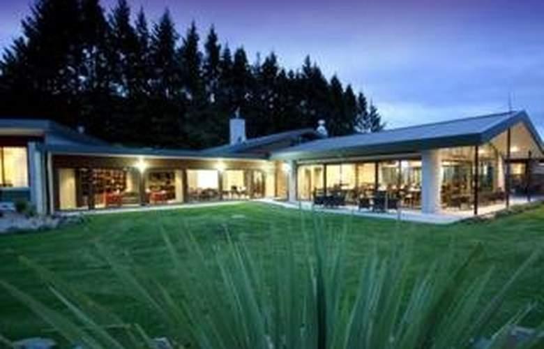 Select Braemar Lodge & Spa - General - 1