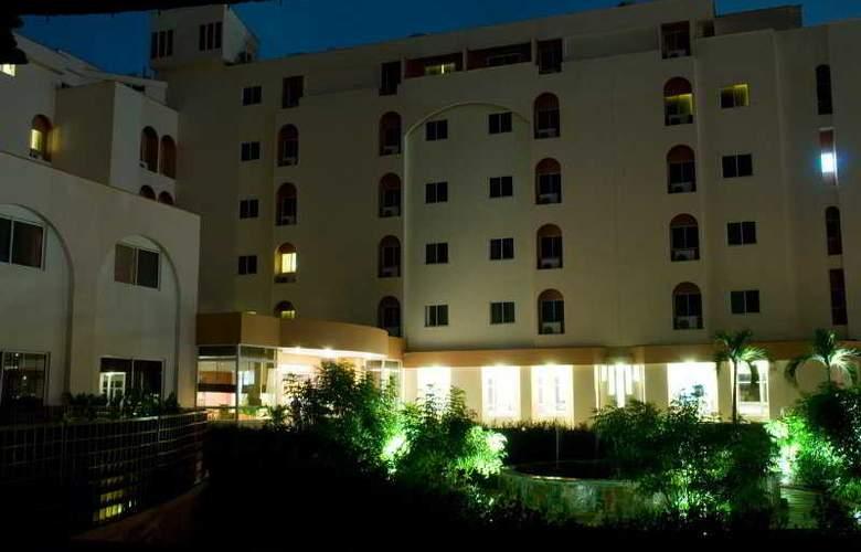 The African Regent Hotel - Hotel - 6