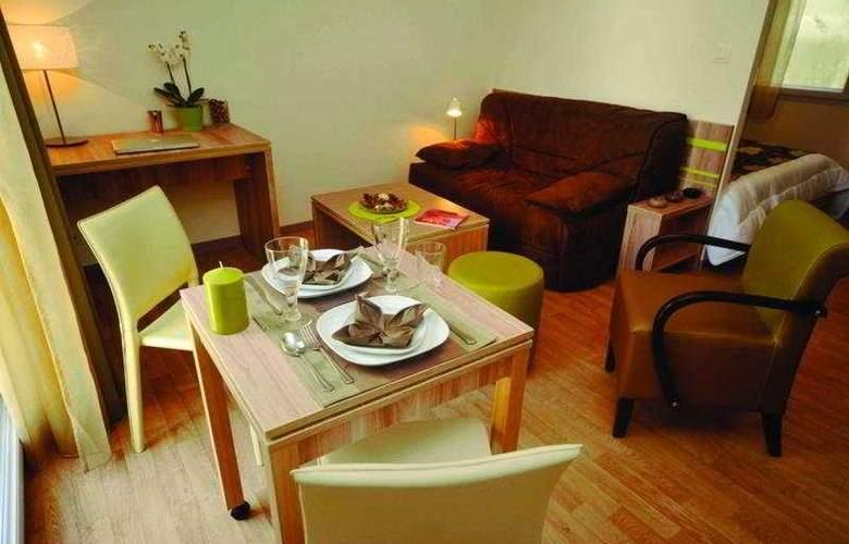 Appart' City Confort Nantes centre - Room - 2