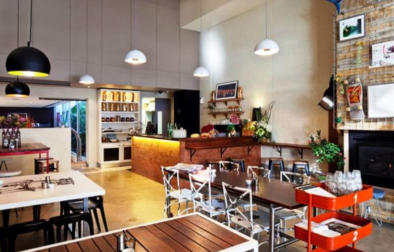 Urban St Kilda - Restaurant - 6