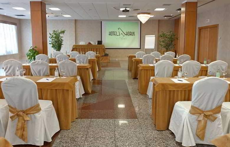 Horus Salamanca - Conference - 6