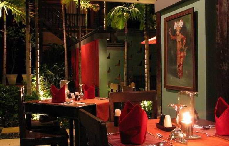 Praseban Resort - Restaurant - 7