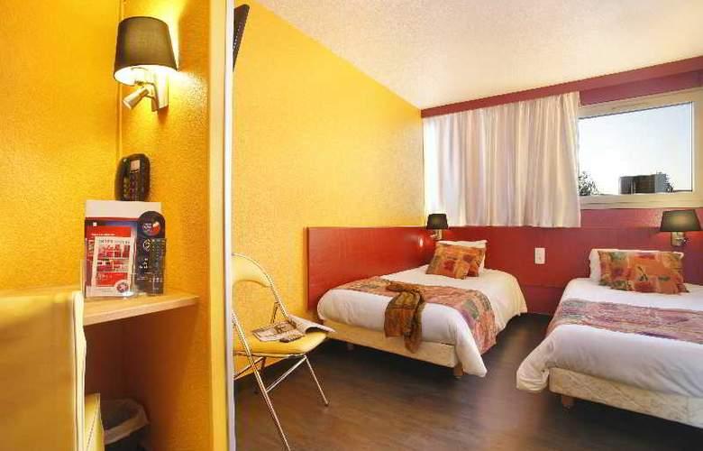 Inter Hotel des Trois Marches - Room - 9