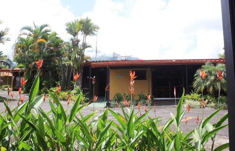 Arenal Rossi - Hotel - 8