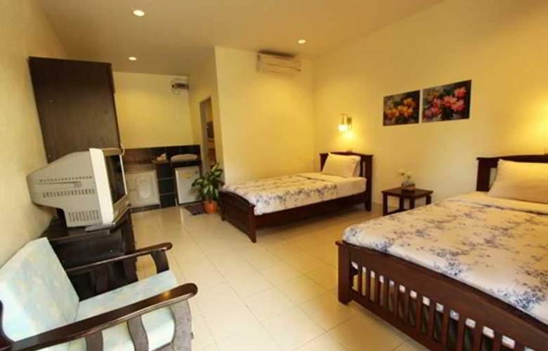 Panpen Bungalow - Room - 5