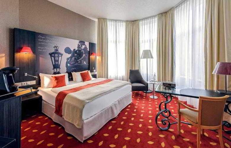 Mercure Hannover City - Hotel - 48