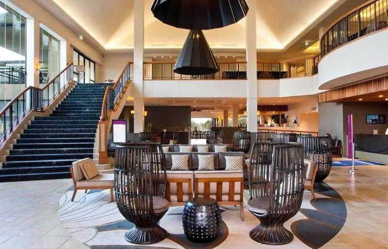 Mercure Gold Coast Resort - Hotel - 41