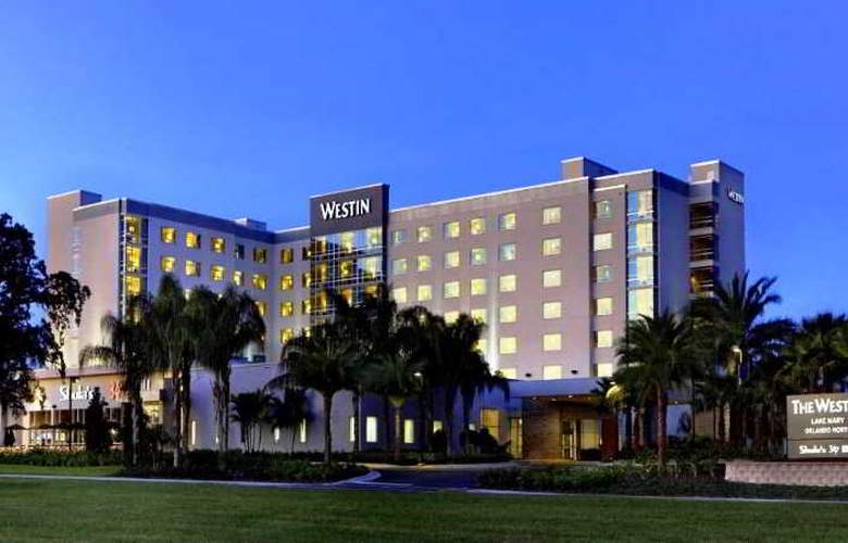 Westin Lake Mary Orlando North - Hotel - 8