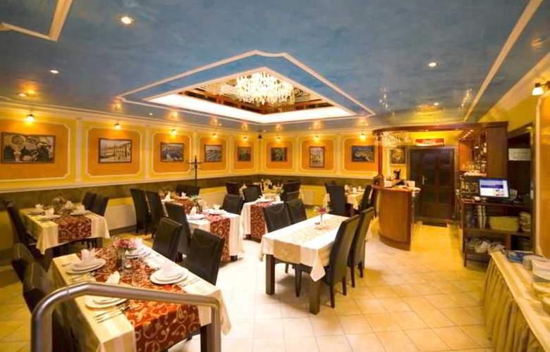 Palacky - Restaurant - 13
