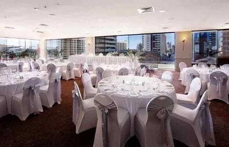 Sofitel Gold Coast Broadbeach - Hotel - 22