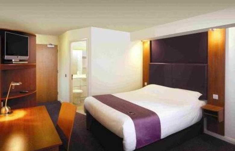 Premier Inn Belfast City Centre Alfred Street - Room - 4