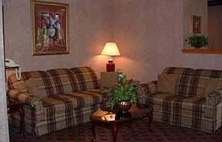 Comfort Inn (Cave City) - General - 2