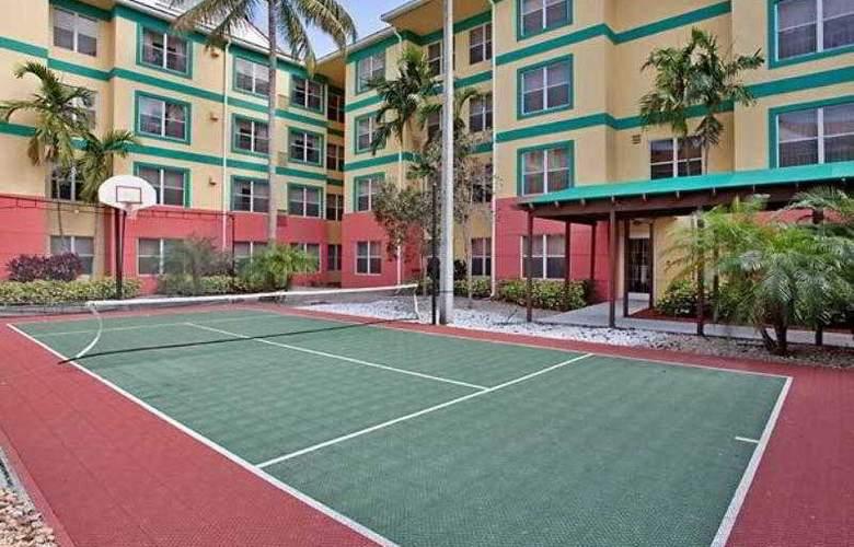 Residence Inn Fort Lauderdale Plantation - Hotel - 5