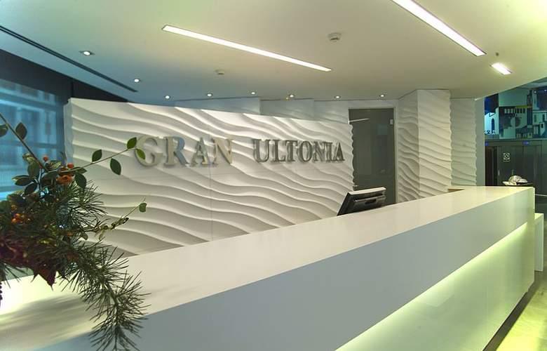 Gran Ultonia - Hotel - 0