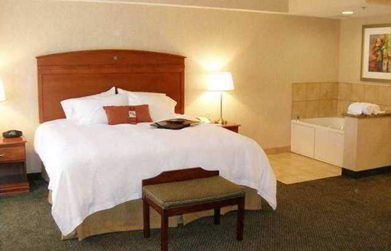 Hampton Inn & Suites Springboro - Hotel - 14