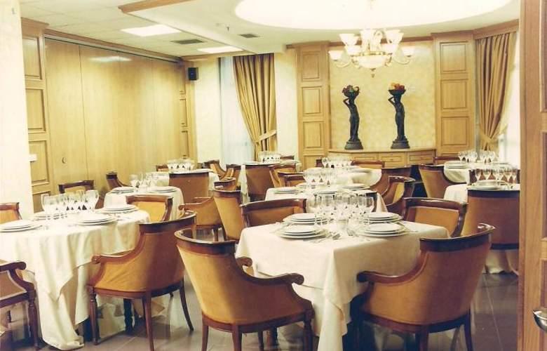 Princess - Restaurant - 1