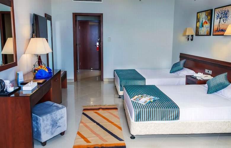 Elysees Premier Hotel - Room - 4