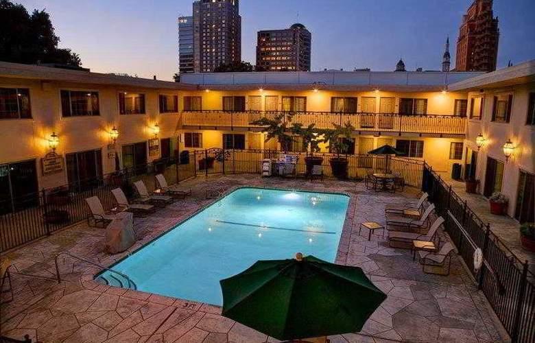 Best Western Sutter House - Hotel - 13