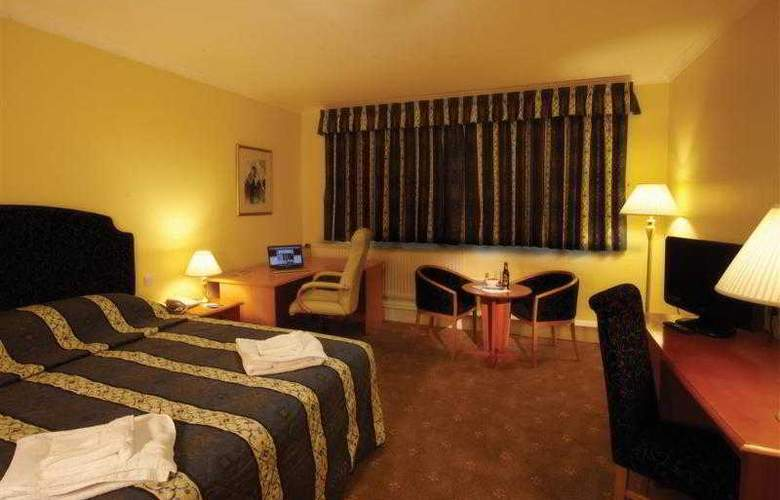 Best Western Tiverton - Hotel - 48