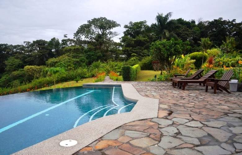 Arenal Lodge - Pool - 6