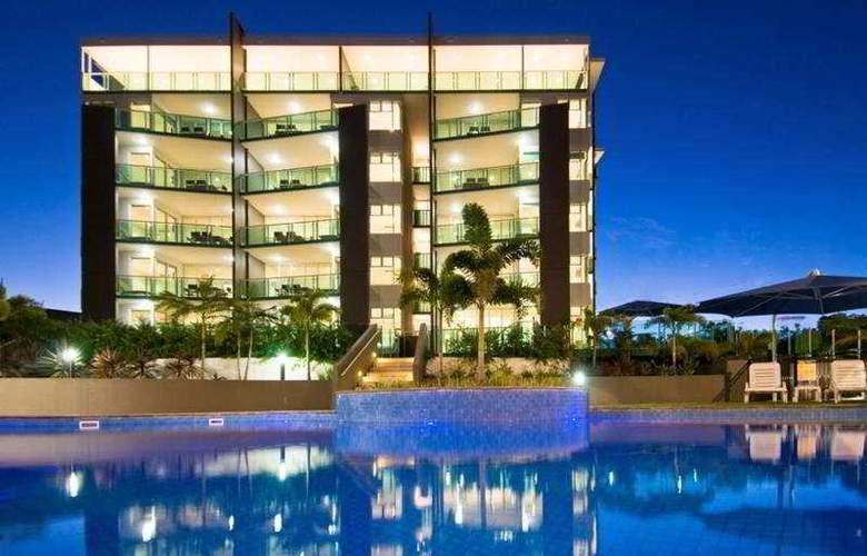 Akama Resort - Hotel - 0
