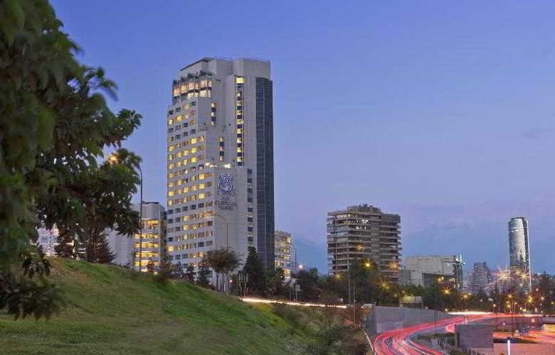 San Cristobal Tower - Hotel - 12