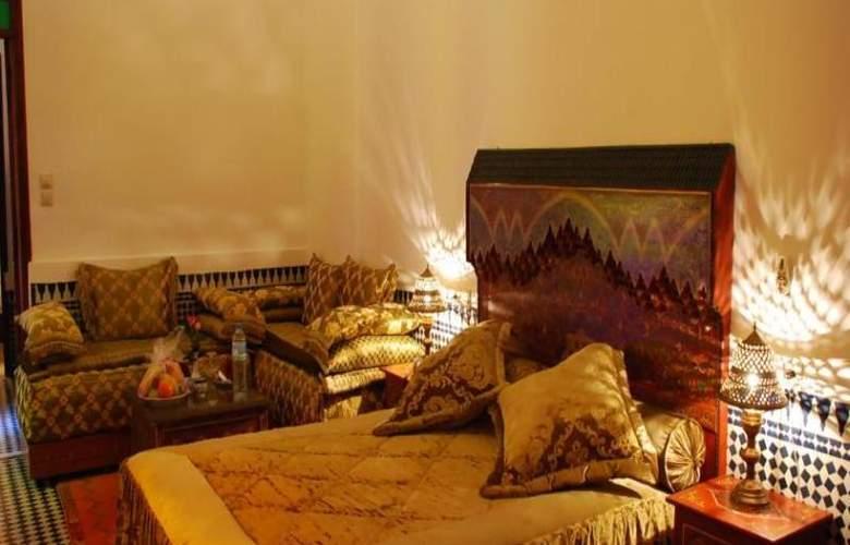 La Perle De La Medina - Room - 9