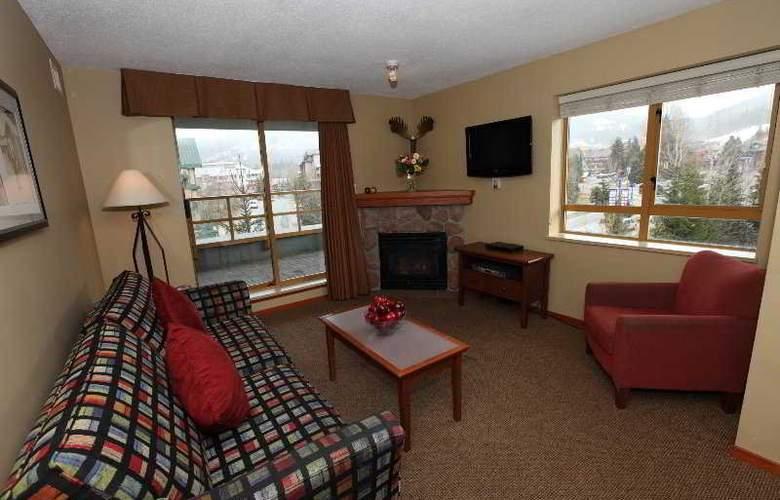 Cascade Lodge - Room - 2