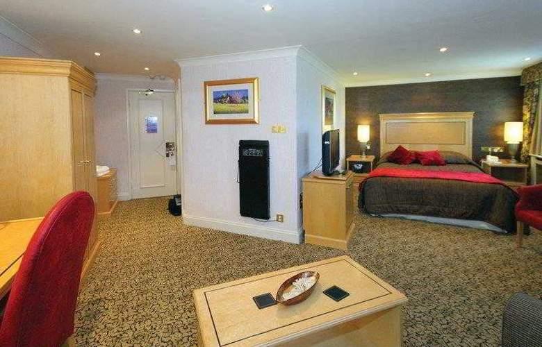 Best Western Forest Hills Hotel - Hotel - 122