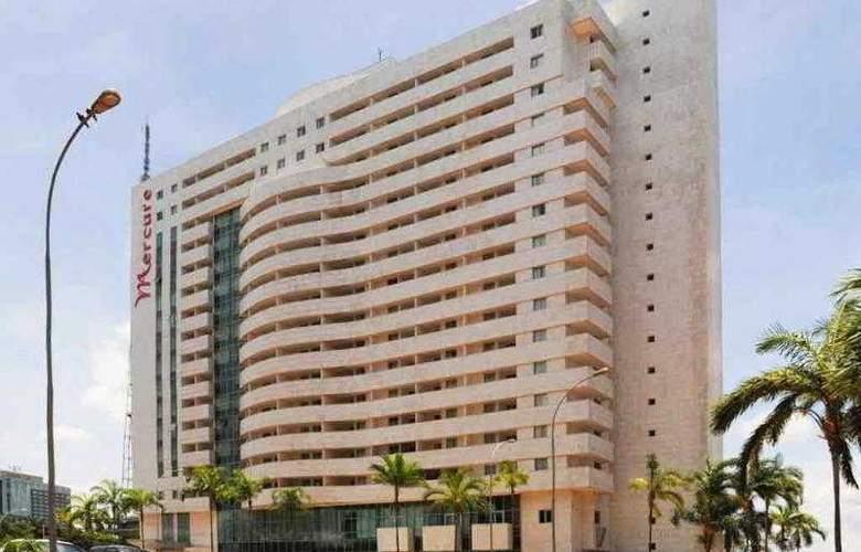 Mercure Brasilia Lider - Hotel - 24