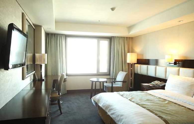 Ramada Seoul - Room - 9
