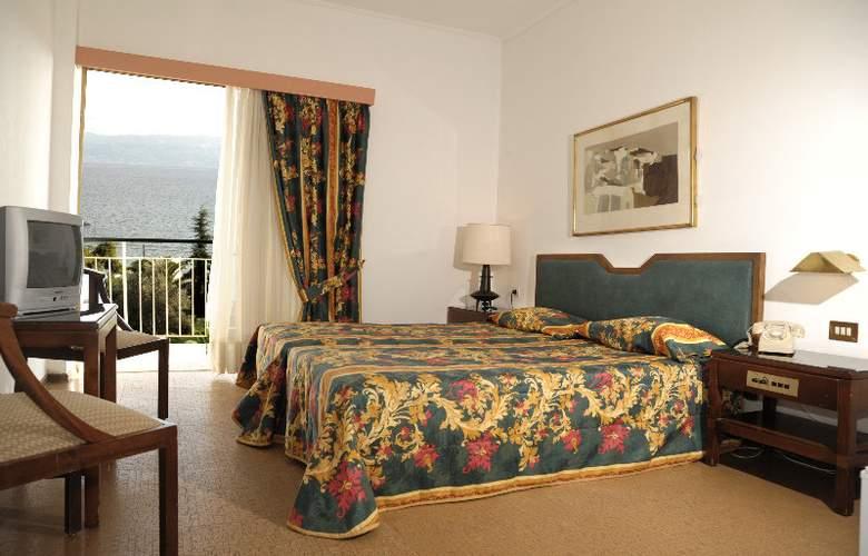 Holidays Inn Evia - Room - 4