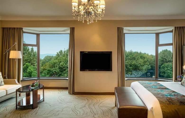 Sofitel Hangzhou Westlake - Room - 74