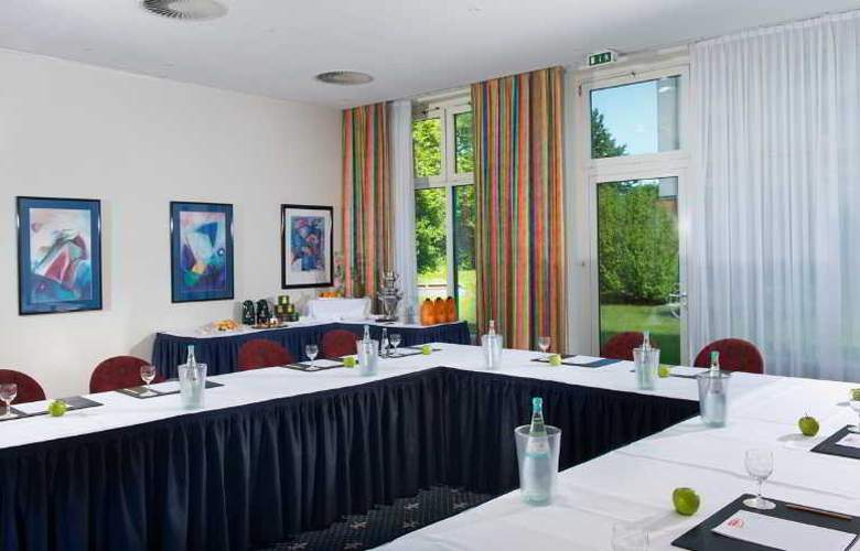 Wyndham Garden Wismar - Conference - 10