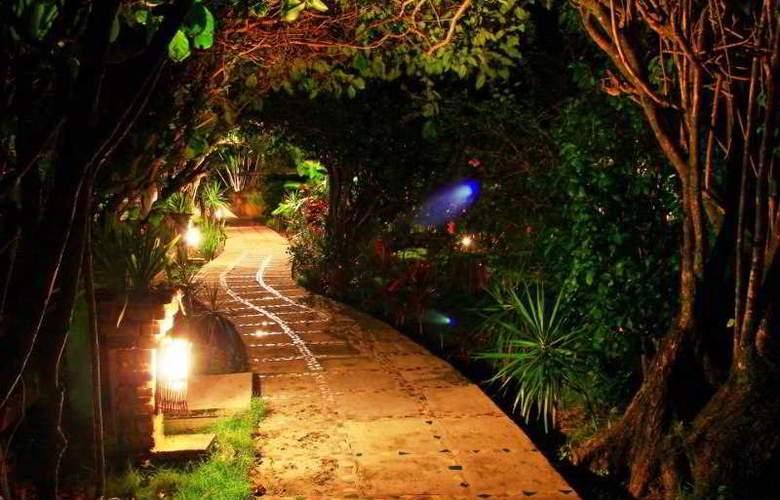 Ponta do madeiro - Hotel - 3