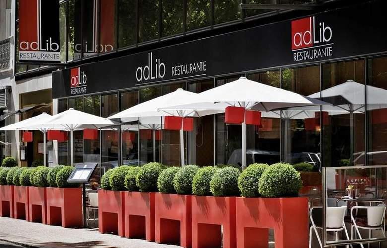 Sofitel Lisbon Liberdade - Restaurant - 33