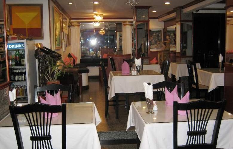 Orchid Hotel Kalim Bay Phuket - Restaurant - 13