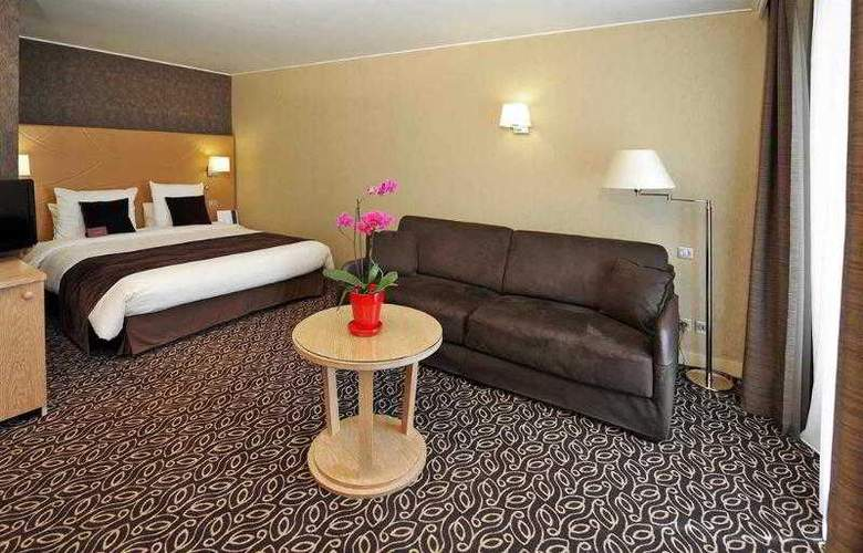 Mercure Paris Place d'Italie - Hotel - 29