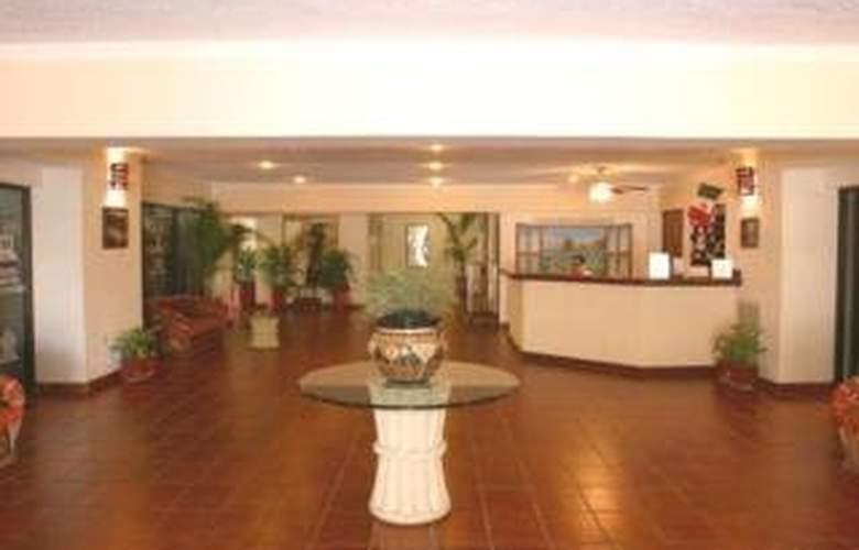 Marina Sol Resort - General - 2
