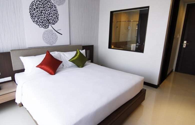 Aspira Prime Patong - Room - 14