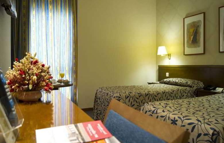 Villamadrid - Room - 7