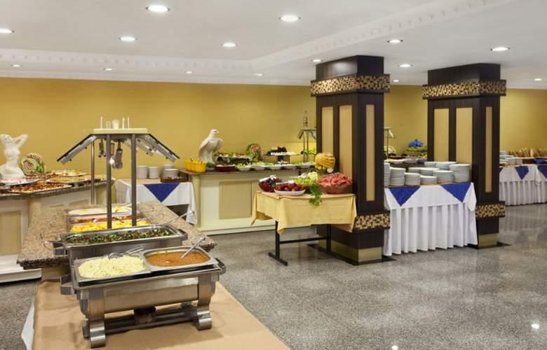 Sealine Hotel 3+* - Restaurant - 6