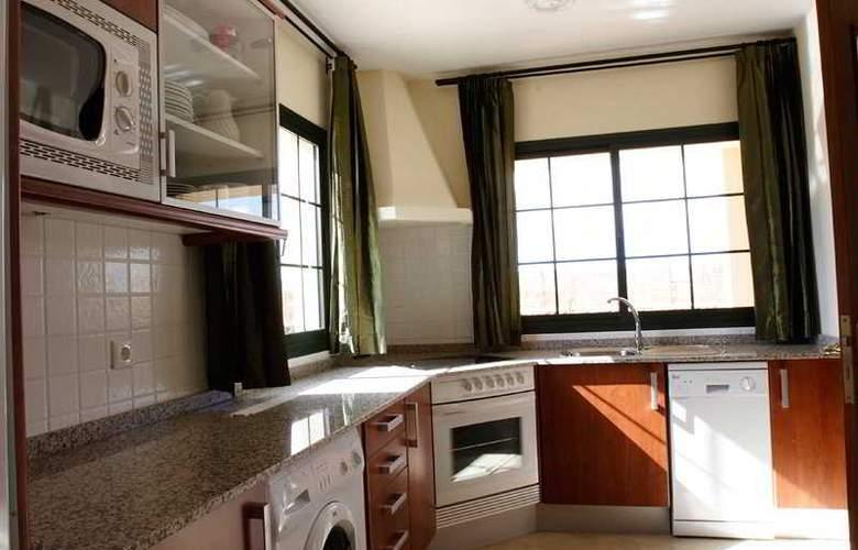 Villas Casa Vieja - Room - 6