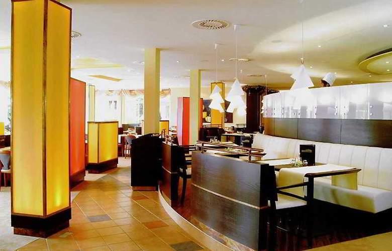 Mercure Dortmund Messe & Kongress - Restaurant - 6