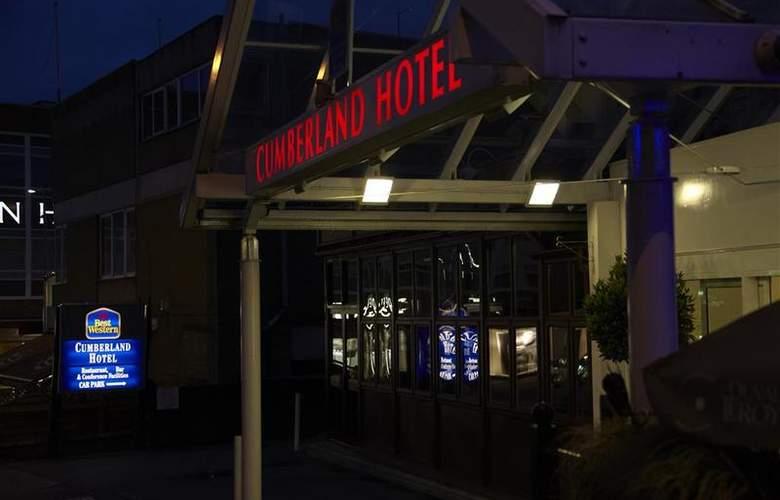 Best Western Cumberland - Hotel - 214