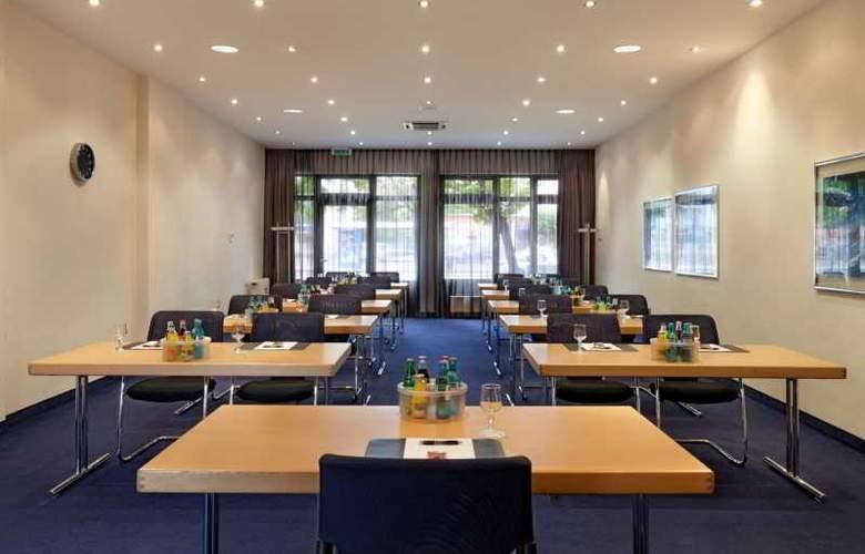 Flemings Munchen Schwabing - Conference - 10